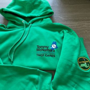 tommy mac foundation sweatshirt