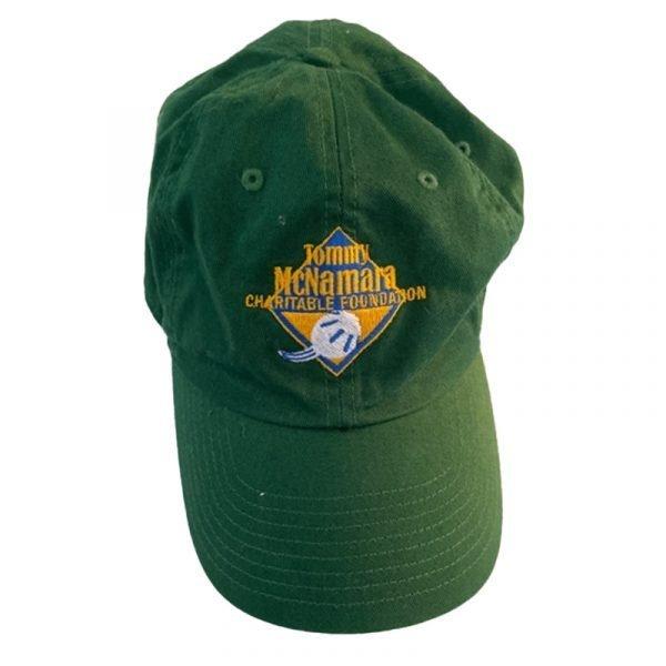 tommy mcnamara foundation clover ball cap top